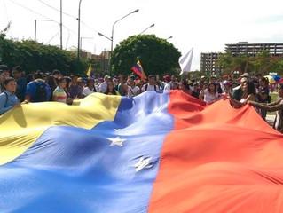 Presidente do Episcopado: O povo da Venezuela imporá sua vontade