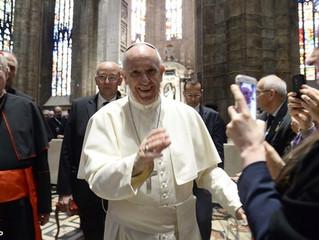 Papa Francisco e os Pobres