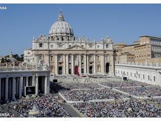 Angelus: Papa reza pelo México a fim de que cesse a violência