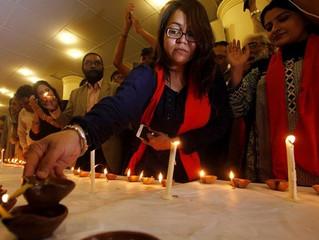 Apelo do Papa pela RDC, Paquistão e Iraque