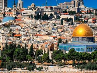 Santa Sé reitera ante a ONU solução de dois estados para paz no Oriente Médio
