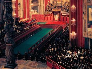 Em um dia como hoje, São João XXIII inaugurou o Concílio Vaticano II