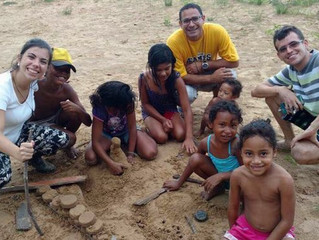 Comunidade Shalom lança Programa de Voluntariado Internacional