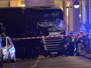 #PrayforBerlin: Alemanha se une em oração por Berlim após atentado
