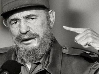 A história esfumaçará o mito sobre Fidel Castro, assegura líder do MCL em Cuba