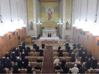 Projeto Telão: Missa 3° Domingo da Páscoa - Ano A - 30.04.2017