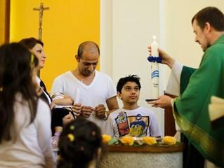 """""""Iniciação à vida cristã e o catecumenato antigo"""", reflexão do bispo de Marabá (PA)"""
