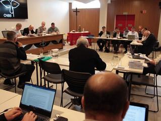 Campanha da Fraternidade sobre Políticas Públicas para 2019 foi destaque na reunião dos bispos