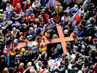 Janeiro da Jornada: com o Papa na JMJ do Panamá