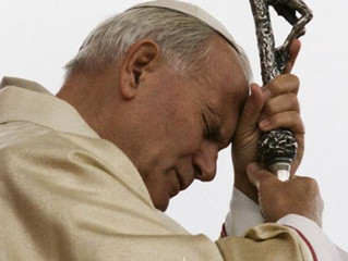 """João Paulo II alertou sobre """"a mais perigosa as crises"""" há 25 anos na Veritatis Splendor"""