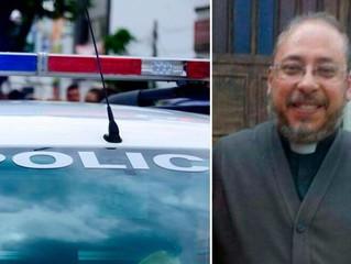 Assassinam sacerdote dentro de uma igreja no México