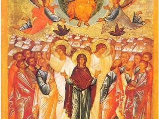 """Reflexão dominical: """"Preparemo-nos para a segunda vinda de Jesus""""!"""