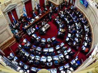 Triunfo da vida: Senado rejeita projeto de lei do aborto na Argentina
