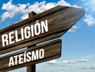 Ateísmo hoje