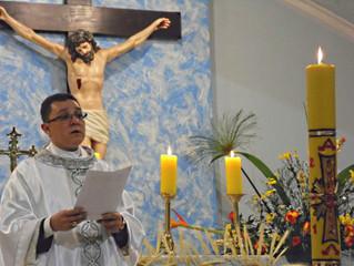 Homilia: Missa 30 Domingo Tempo Comum - Ano A - 29.10.2017