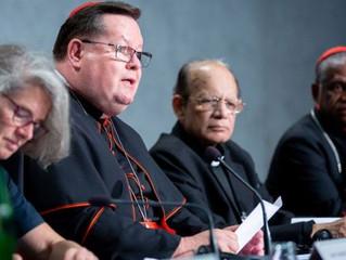 Sínodo trabalha para que a Igreja recupere a credibilidade ante os jovens