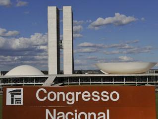 Dom Roberto: A importância de eleger bons senadores e deputados federais