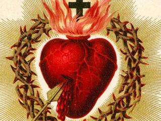 De onde procede a devoção ao Sagrado Coração de Jesus?