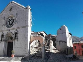 Caridade do Papa ajuda produtores de áreas atingidas por terremoto