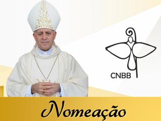 Papa transfere arcebispo de Campinas (SP) para a arquidiocese de Mariana (MG)