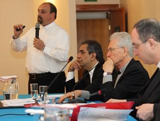 Bispos analisam a conjuntura política do Brasil em reunião do Conselho Permanente