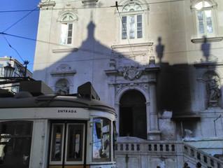 Igreja em Portugal ligada ao Papa é alvo de vandalismo