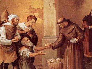 Assim nasceu a tradição do pão de Santo Antônio