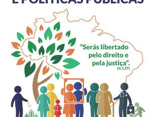 Materiais da CF 2019 incentivam participação cidadã na construção de Políticas Públicas
