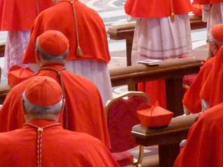 """Cardeais pedem audiência ao Papa Francisco para tratar sobre """"dubbia"""" de Amoris Laetitia"""