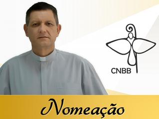 Papa Francisco nomeia bispo para Teixeira de Freitas/Caravelas, na Bahia