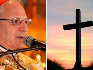 Patriarca católico pede rezar pela paz no Iraque nesta Quaresma