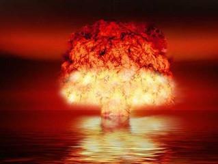 Vaticano incentiva países do mundo a colaborar com o desarmamento nuclear