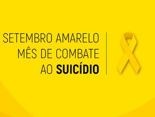 Suicídio e setembro amarelo