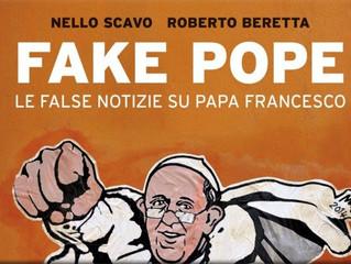 """""""Fake Pope"""": as falsas notícias sobre Papa Francisco"""