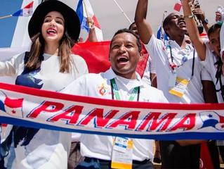 Assim surgiu a ideia de celebrar a Jornada Mundial da Juventude no Panamá