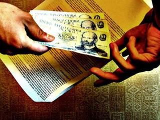 Papa Francisco usa esta imagem para explicar o que é a corrupção