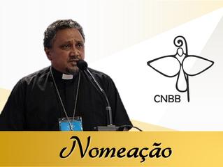 Papa Francisco transfere bispo de Viana (MA) para Caxias do Maranhão (MA)