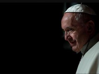 Papa a religiosos: Em abusos cometidos por sacerdotes está a ação do diabo