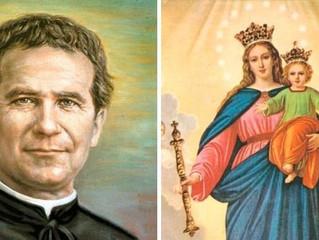 A história de um milagre pouco conhecido de Dom Bosco e Nossa Senhora Auxiliadora