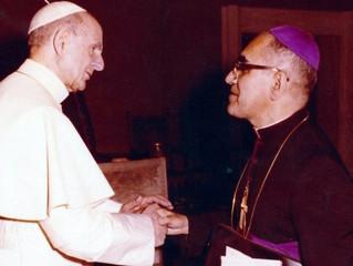 Paulo VI e Dom Romero serão santos em outubro