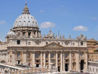"""Jornal da China: Acordo com o Vaticano se dará """"cedo ou tarde"""""""