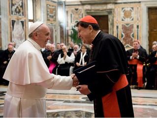 Papa aos membros de Vida Consagrada: fidelidade à vocação