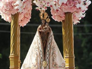 Consagração à Virgem de Nazaré