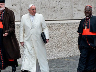 Card. O'Malley reitera compromisso do Papa em favor das vítimas de abuso