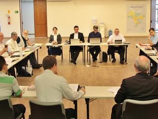 """""""Laicismo não leva em conta que o Estado é laico, mas o povo religioso"""", afirma dom Cipollini"""