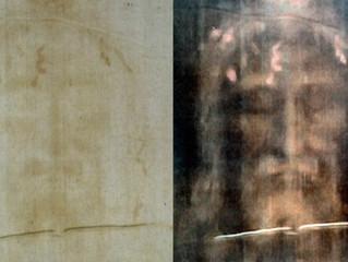 Novo estudo revela que o Santo Sudário tem o sangue de uma vítima de tortura
