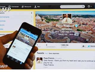 Publicado estatuto da Secretaria para as Comunicações do Vaticano