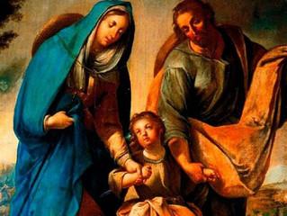 Papa Francisco explica como teria sido a vida conjugal da Virgem Maria e São José