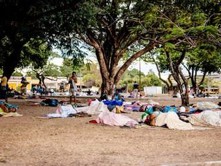 Comissão quer sensibilizar Igreja para acolhida de migrantes venezuelanos