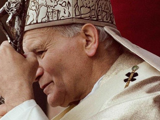 Há exatos 20 anos São João Paulo II publicou Fides et Ratio, sua encíclica sobre fé e razão